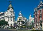 Мадрид - королевская столица