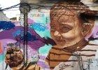 Стрит-арт в Малаге. Искусство или вандализм?