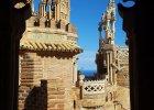 Коломарес - история 525-летней давности в камне