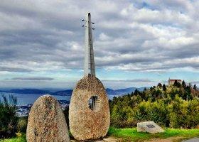 La ermita del Alba