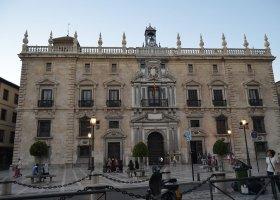 Real Chancilleria de Granada