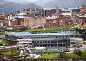Стадион Carlos Tartiere (Real Oviedo)