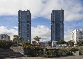 Torres de Santa Cruz