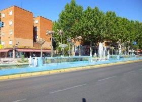 Calle Leganés