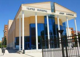 Teatro Municipal Josep Carreras