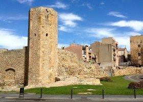 """Башня """"Дворца Пилата"""""""