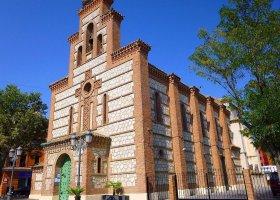 Церковь Nuestra Señora de la Asunción