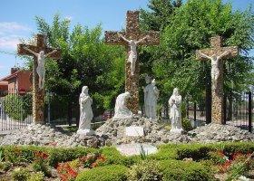 Monumento del Calvario