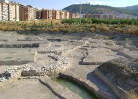 Muralla calcolítica