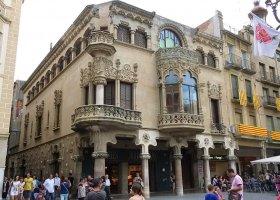 Casa Navàs (1901-1908)