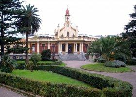 Escuela Municipal de Música (ex Fundación Miranda)