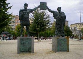 Fundadores de Lugo