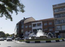 Rotonda Plaza del Gobernador