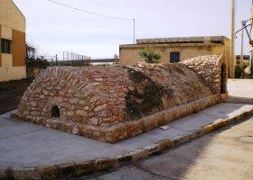 Aljibe Daimuz