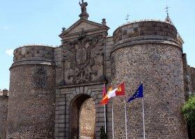 Puerta Bisagra