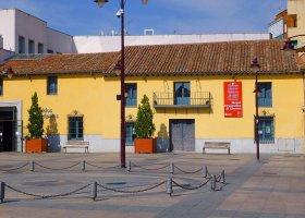 Museo Etnográfico El Caserón