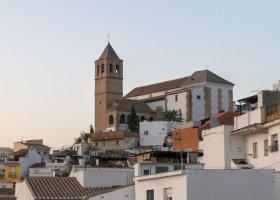 Santa María la Mayor Vélez