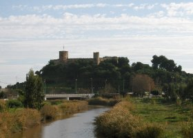 Замок Sohail