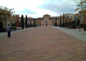 Rectorado Universidad