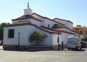 Ermita del Santísimo Cristo de la Salud