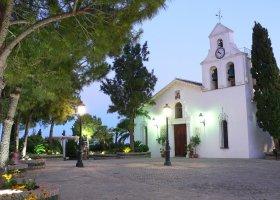 Церковь Санто Доминго де Гузман