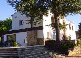 Centro Cultural Peñalba