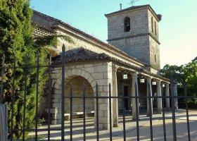 Церковь Nuestra Señora del Enebral