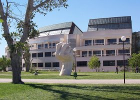 Campus universitàt