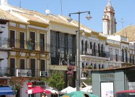 Plaza Altozano