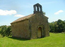 San Esteban de Aramil