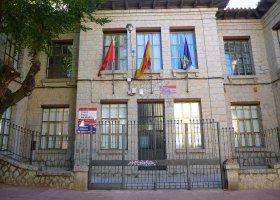 Colegio Tirso de Molina