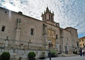 Basílica David Daguerro