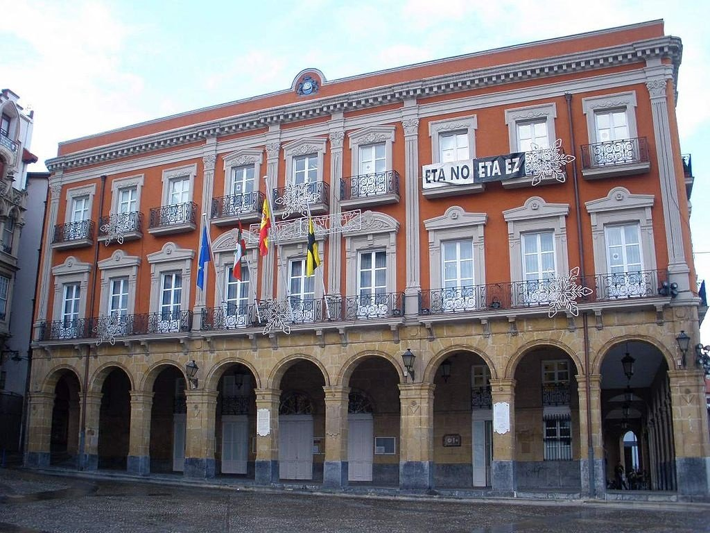 Bares en alquiler o venta en portugalete