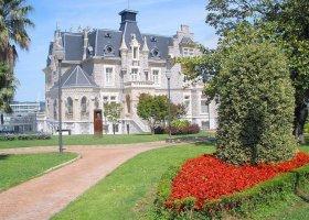 Palacio de Oriol (Hotel)