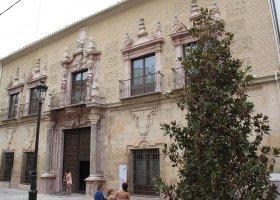 Palacio Condes Santa Ana