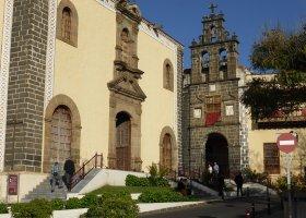 Церковь San Agustín