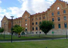 Antiguo cuartel militar