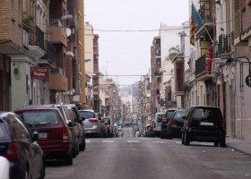 Улица mendizábal