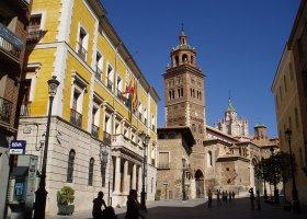 Ayuntamiento и Catedral