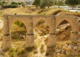 Acueducto de San Rafael