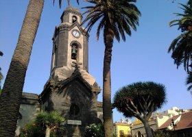 Церковь Peña de Francia