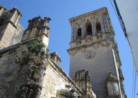 Torre Iglesia Arcos