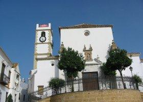 Parroquia Santa María la Coronada