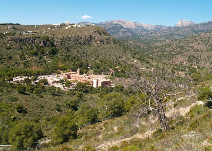 Monasterio de Santa Eulalia de Mérida