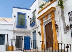 Casas de Nijar