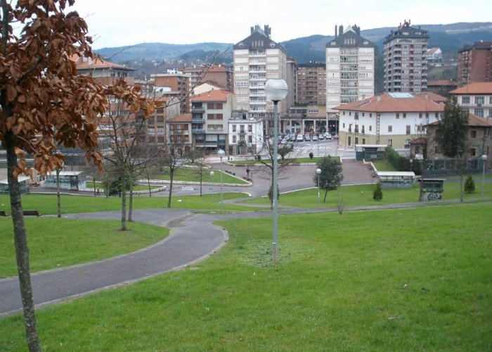 Galdacano