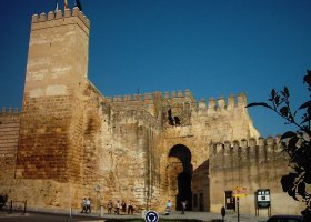 Alcazar Puerta Sevilla
