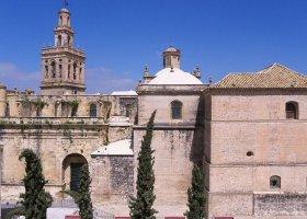 Церковь San Miguel Arcángel