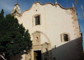 Церковь Santa Maria