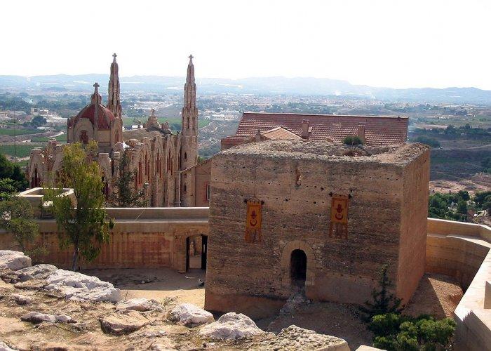 Castillo Mola